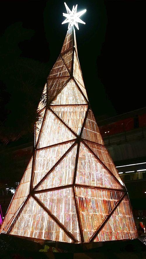 MerryChristmas Bangkok Christmas Holiday Chritmastree Love Blessed