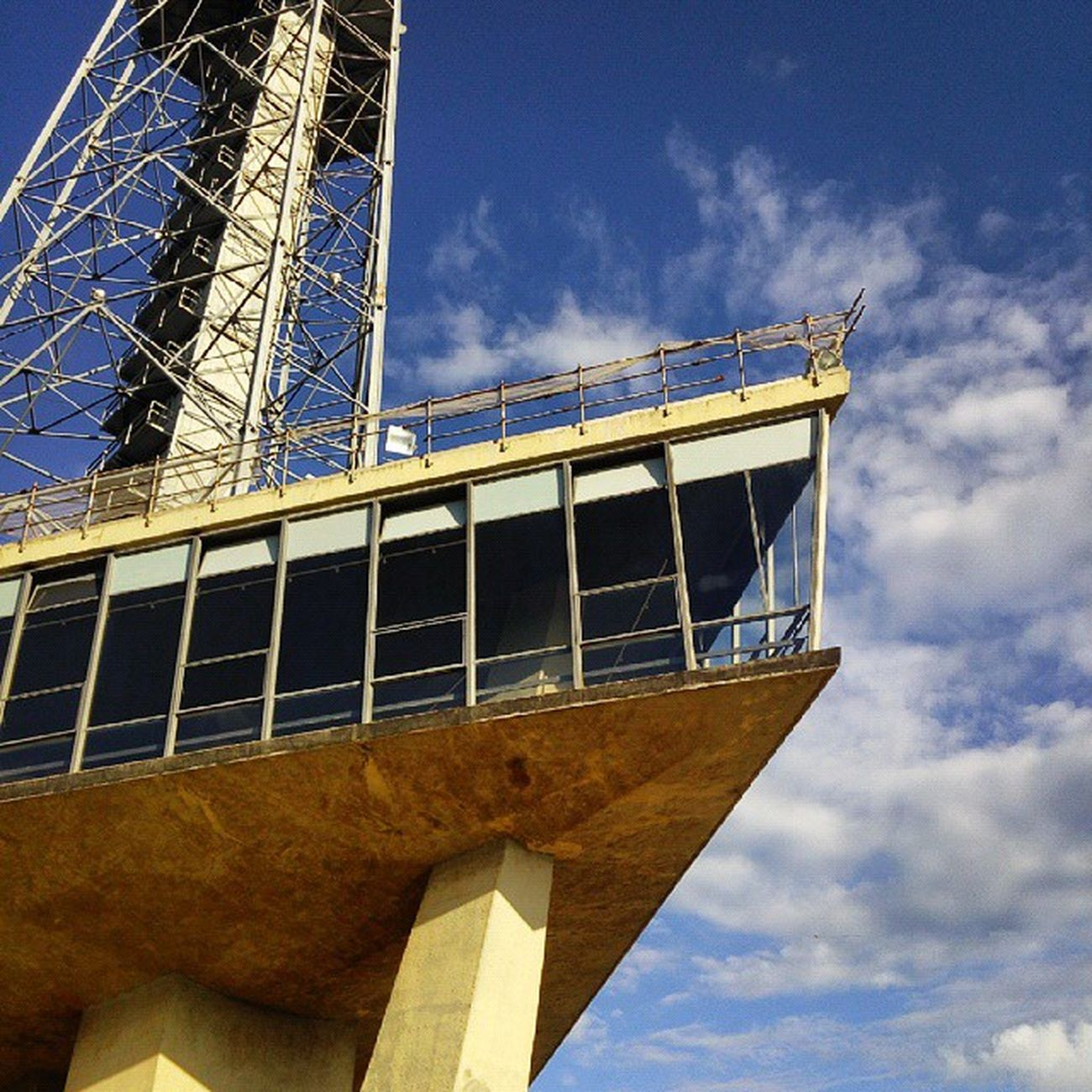 Torredetv Eixomonumental Brasília