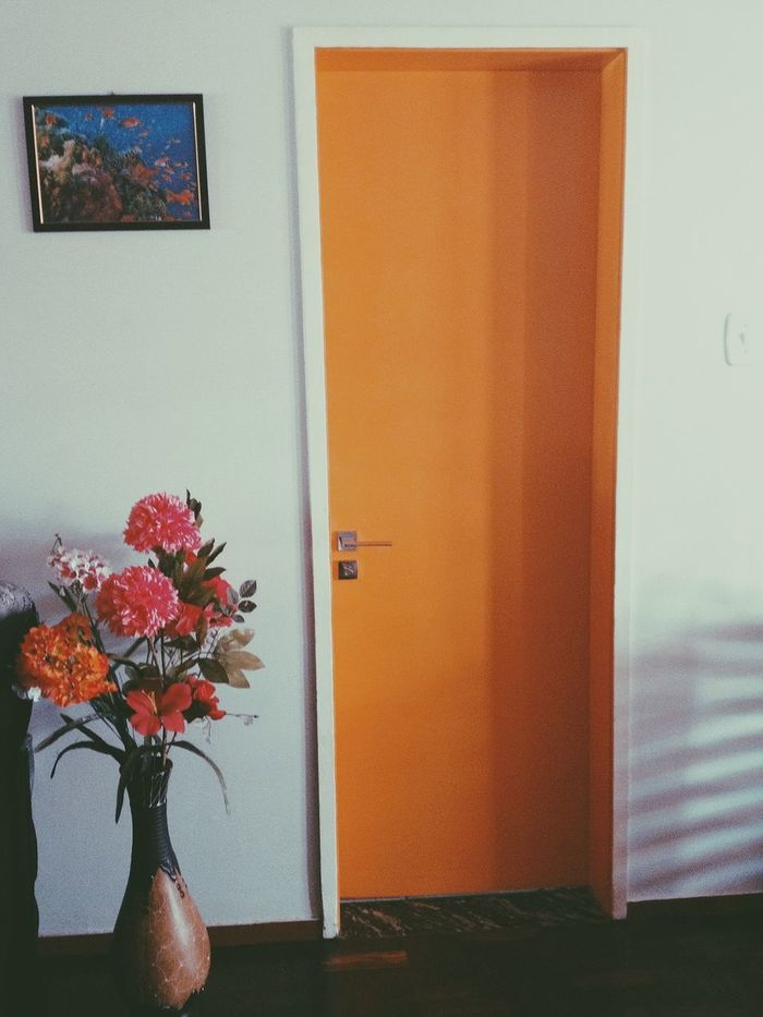 Grandma's house Colors