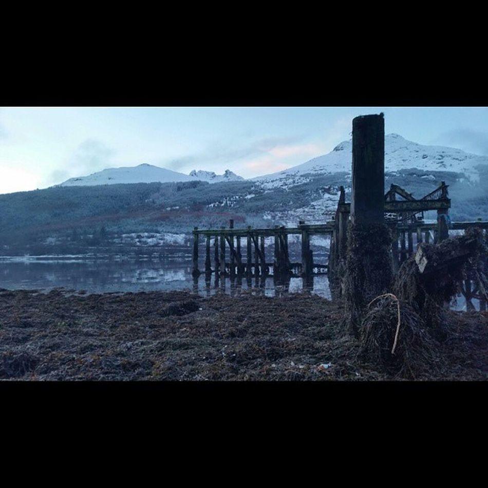 Landscape Winterscene LochLong Scotland Water Winter Natural Naturepic Nofilters Nofilter Nofilterneeded Travels Traveling Travels Scenic Scenicpic Scenicpictures Scenicpicture
