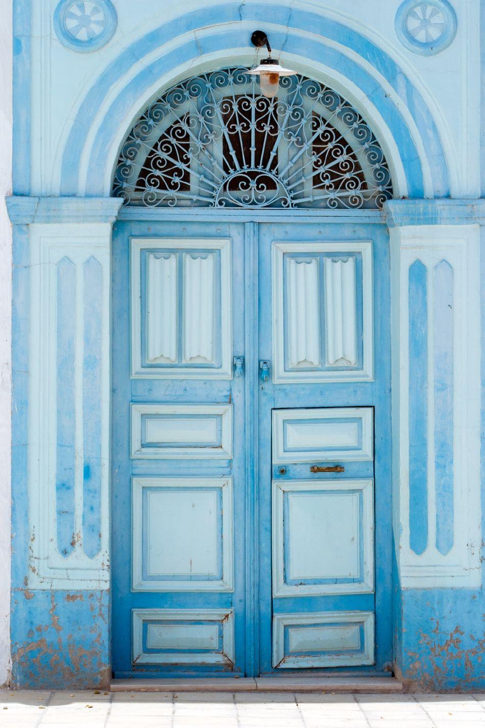 Beautiful stock photos of door, Arch, Architecture, Blue, Building Exterior