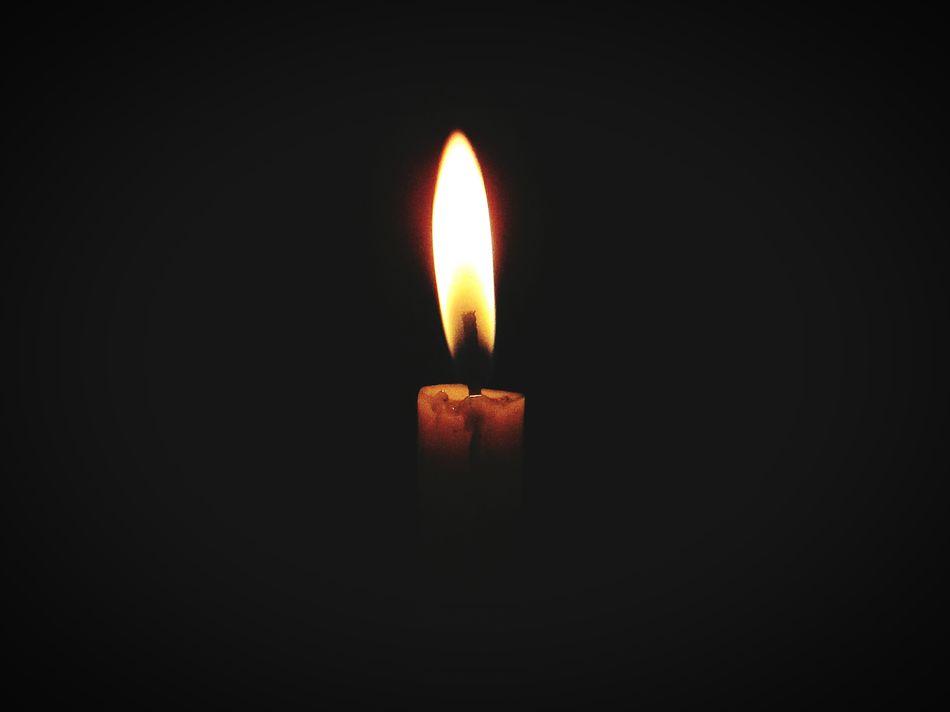 Flame Fire - Natural Phenomenon Burning Heat - Temperature Studio Shot Glowing Black Background Candle Close-up Illuminated Lighting Equipment No People Wax Darkroom Followme Like Like4like Followback Photooftheday Followtofollowback Like4l Beauty Follow4follow Indoors