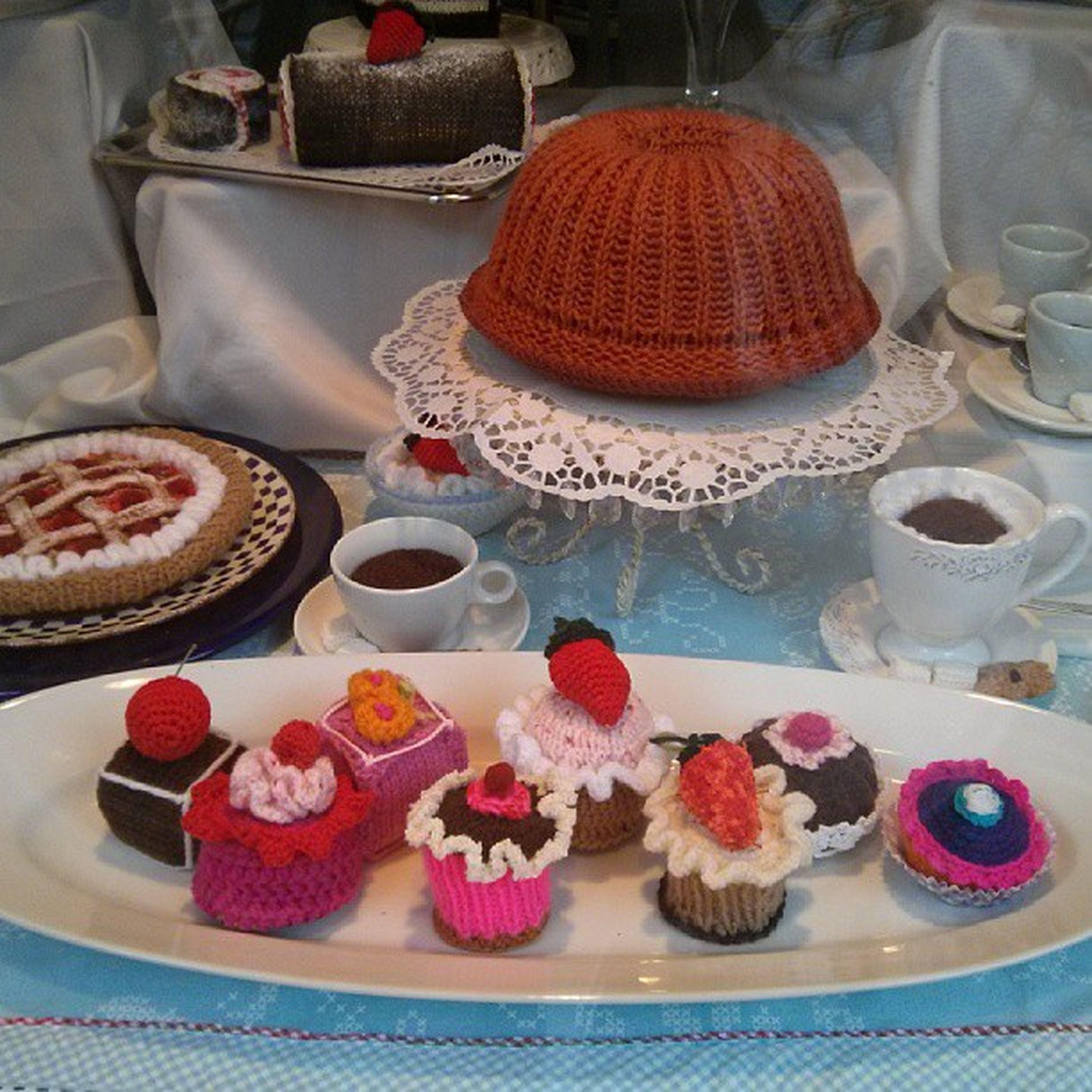 Wolltorten Café Kr öner Murnau