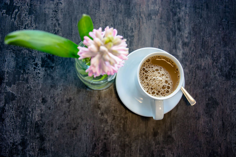 Beautiful stock photos of guten morgen, Coffee - Drink, Coffee Cup, Day, Drink
