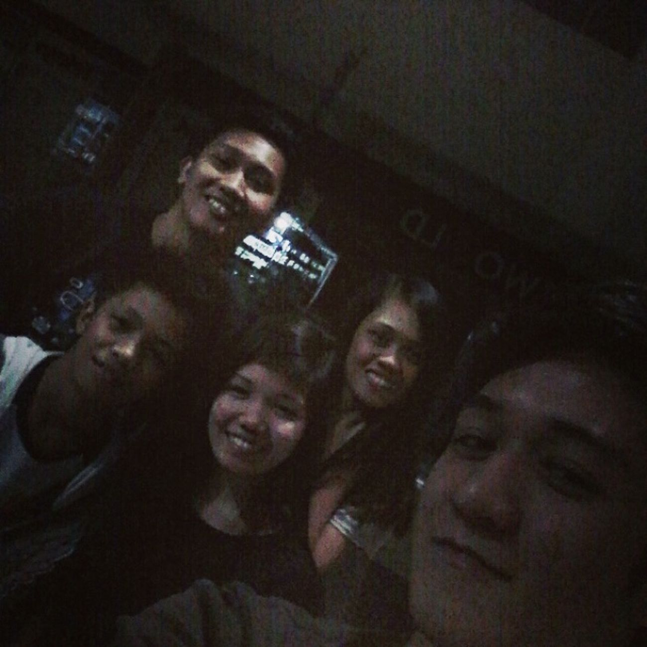 Had a fun night with my siblings! ❤ (cause very rare lng ni gatabo) TheHobbit Latepost