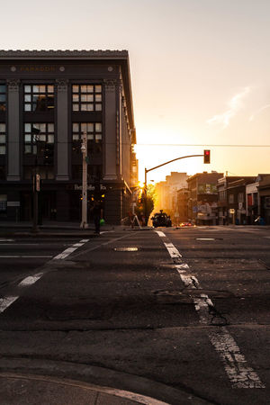 San Francisco street sunset Beautiful Sunset City Life Cityscape Cityscapes Orange Sunset SAN FRAN San Francisco San Francisco Street San Francisco Street Photography San Francisco Streets San Francisco Sunset San Francisco, California Straight Lines Street Street Photo Street Photographer Street Photography Streetphotography