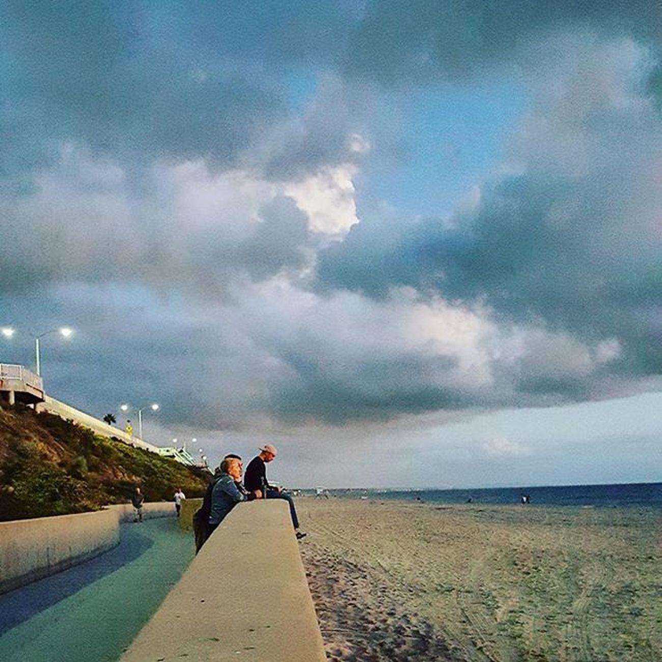 Carlsbad , Carlsbadvillage , Clouds , Beaches , Beachbum , Ocean , Samsungmobileusa , Naturalcalifornia