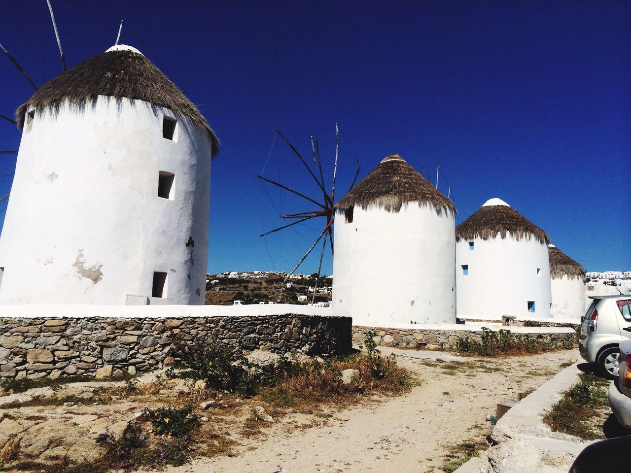 Walking Around GREECE ♥♥ Greece Soaking Up The Sun Ancient Architecture Historical Sights Landmark