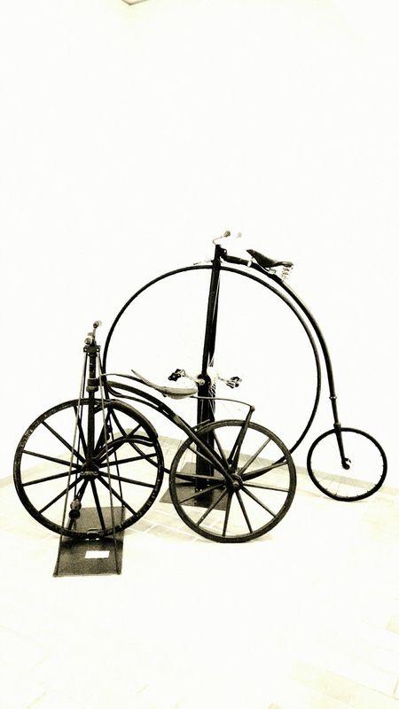 Biketowork TheOldDays Zwanzig16