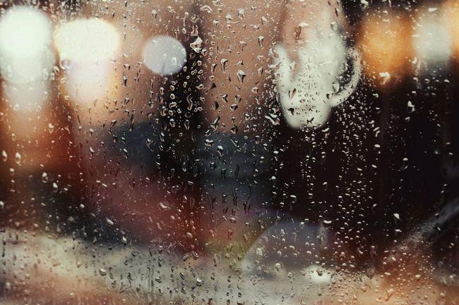 It's Friday, I'm in love. ❤ Filip EyeEm EyeEm Best Shots Tadaa Community That's Me Winter Rain Bokeh Coffee