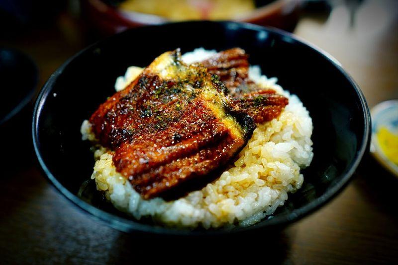 Food No People 京都 Japan 鰻丼 うなぎ