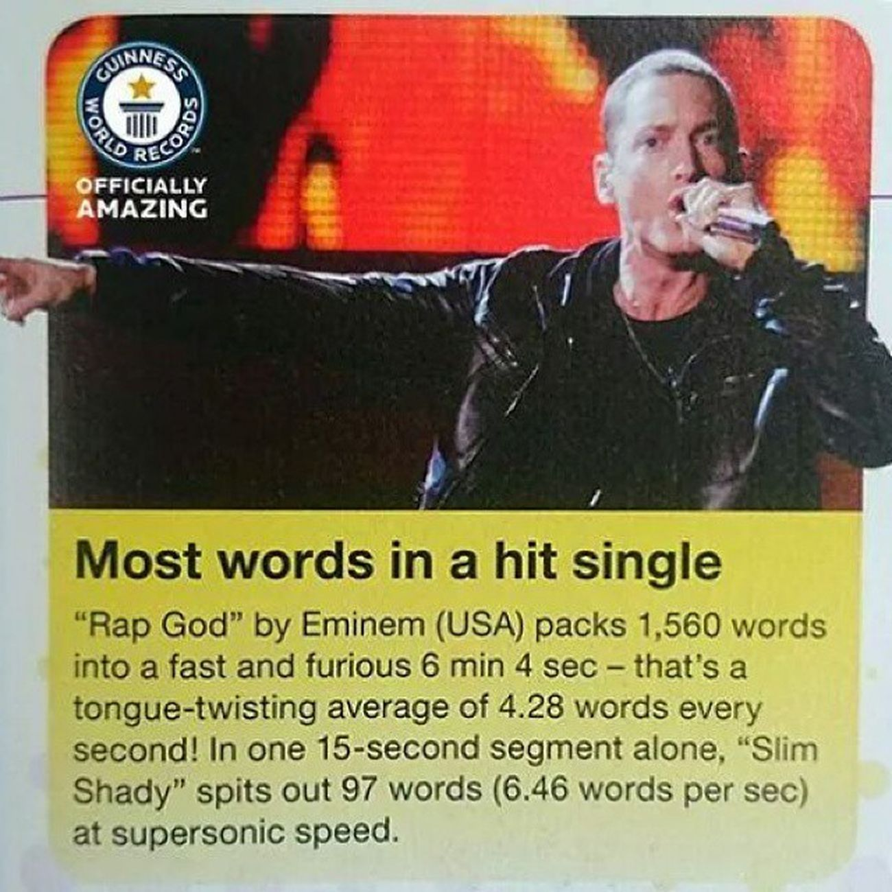 ?????? Eminem Marshal Mathers Rapper amazing
