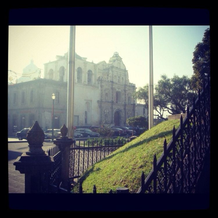 corner in Guatemala by Moykno86