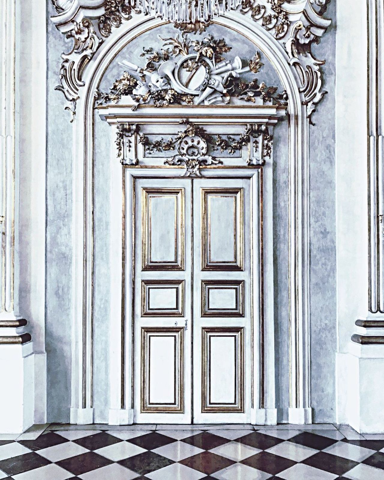 Door Closed Entrance Pattern Ornate No People Architecture Day Built Structure Outdoors Close-up Beautiful Travel Enjoying Life Photography Hello World EyeEmNewHere Taking Photos Munich