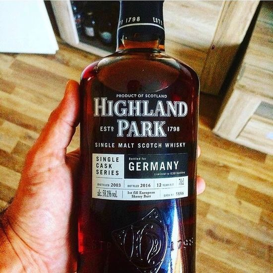 HighlandPark Adults Only Scotchwhisky One Person One Man Only Indoors  What Does Peace Look Like To You?