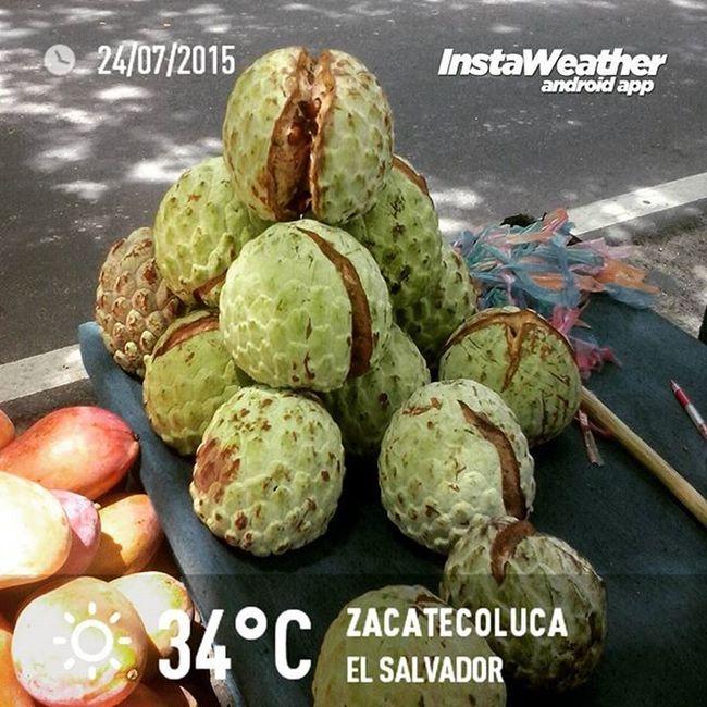 Anonas Time Vaquerer Zacatecoluca Lapaz