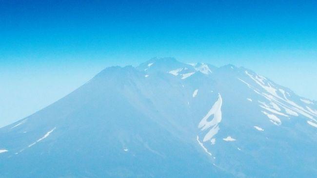 Mountains Mountain Range Mount Shasta, California