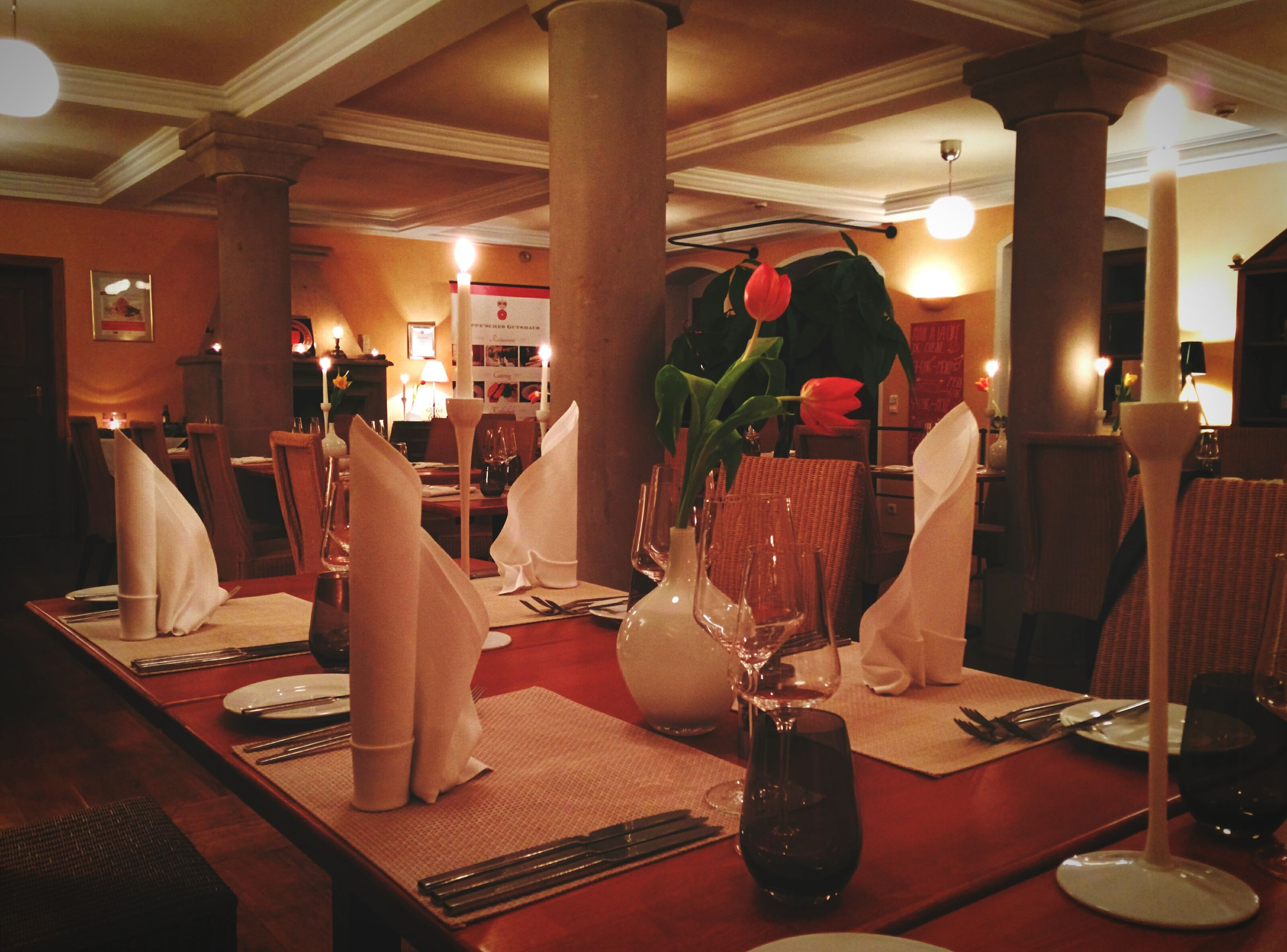 Zu Gast im Weingut Schloss Proschwitz Kochsternstunden
