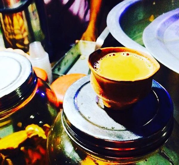 Chah☕️ Tea Kolkatacity First Eyeem Photo
