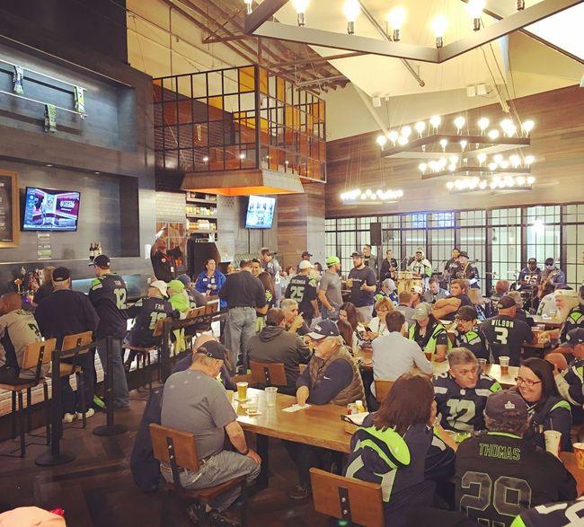 Gohawks 12s Seattle Seahawks Showcase: November Washington Washington State PNW Pacific Northwest