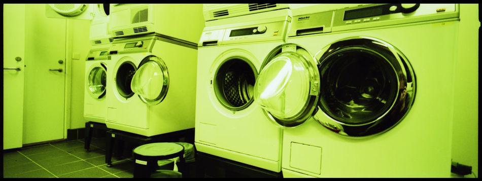 Washing Ny Ålesund Analogue Photography Norway Ny Alesund Panoramic Sink Svalbard  Tube Washing Machine Water Xpro