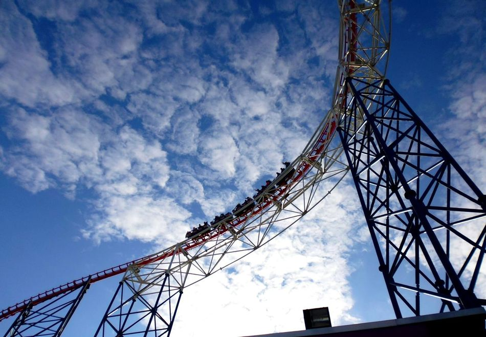 Beautiful stock photos of park, Amusement Park, Amusement Park Ride, Architecture, Arts Culture And Entertainment
