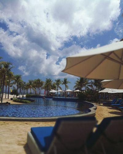 巴厘岛 EyeEm Bali, Indonesia 蓝梦岛 Swimmingpool