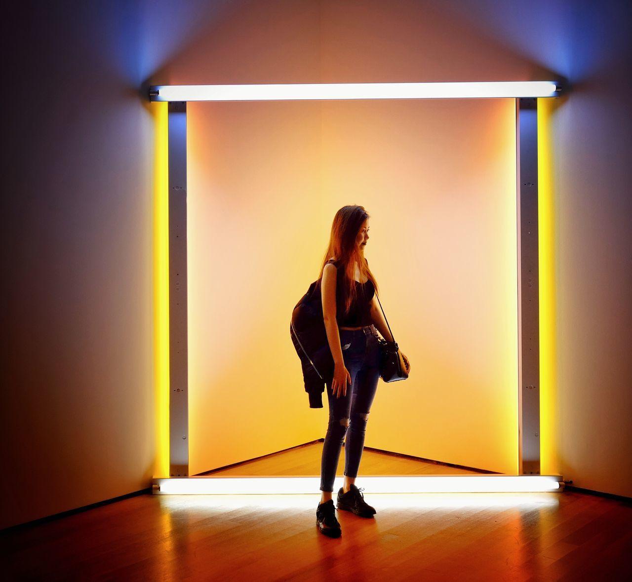 Fantastic Exhibition at Moma New York City Exploring Art People Of New York FUJIFILM X-T1