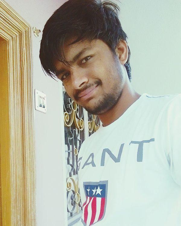 Morning Selfie 😃🙌 Hello World That's Me First Eyeem Photo