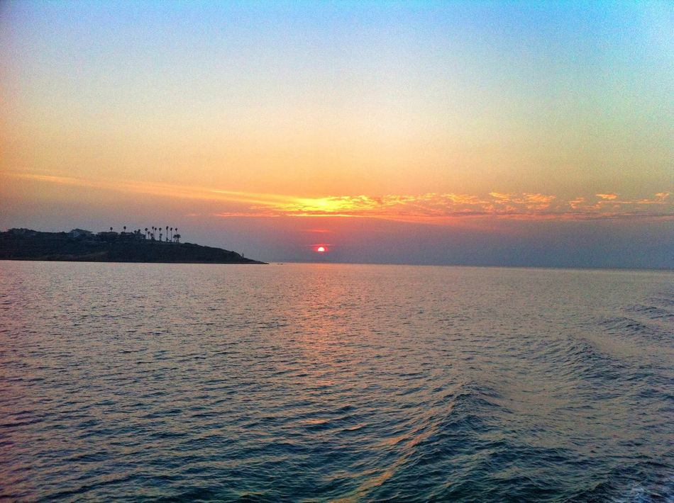 From chios to cesme