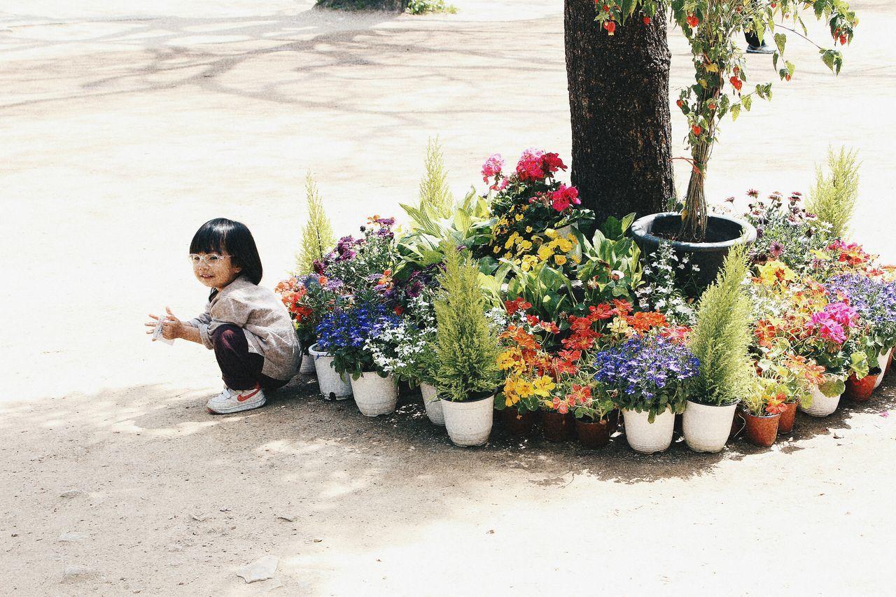 Korean Korean Style Korea Street Korean Culture Cutebaby 😻 SeoulKorea Korea2016 Photography Cuteeee♥♡♥ Asianstyle