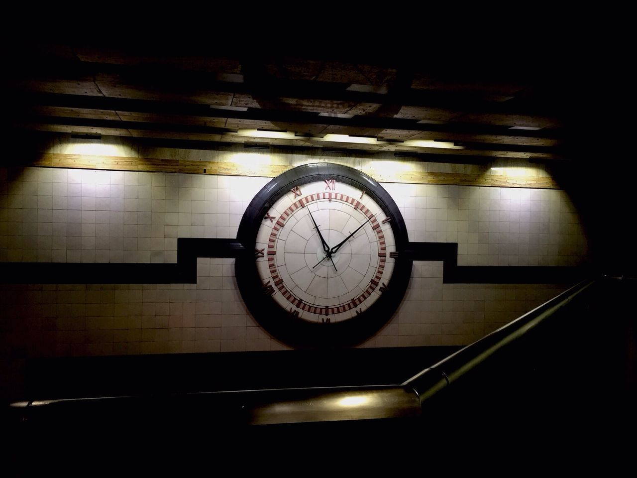 no people, old-fashioned, navigational compass, indoors, time, roman numeral, close-up, day, clock, minute hand, clock face