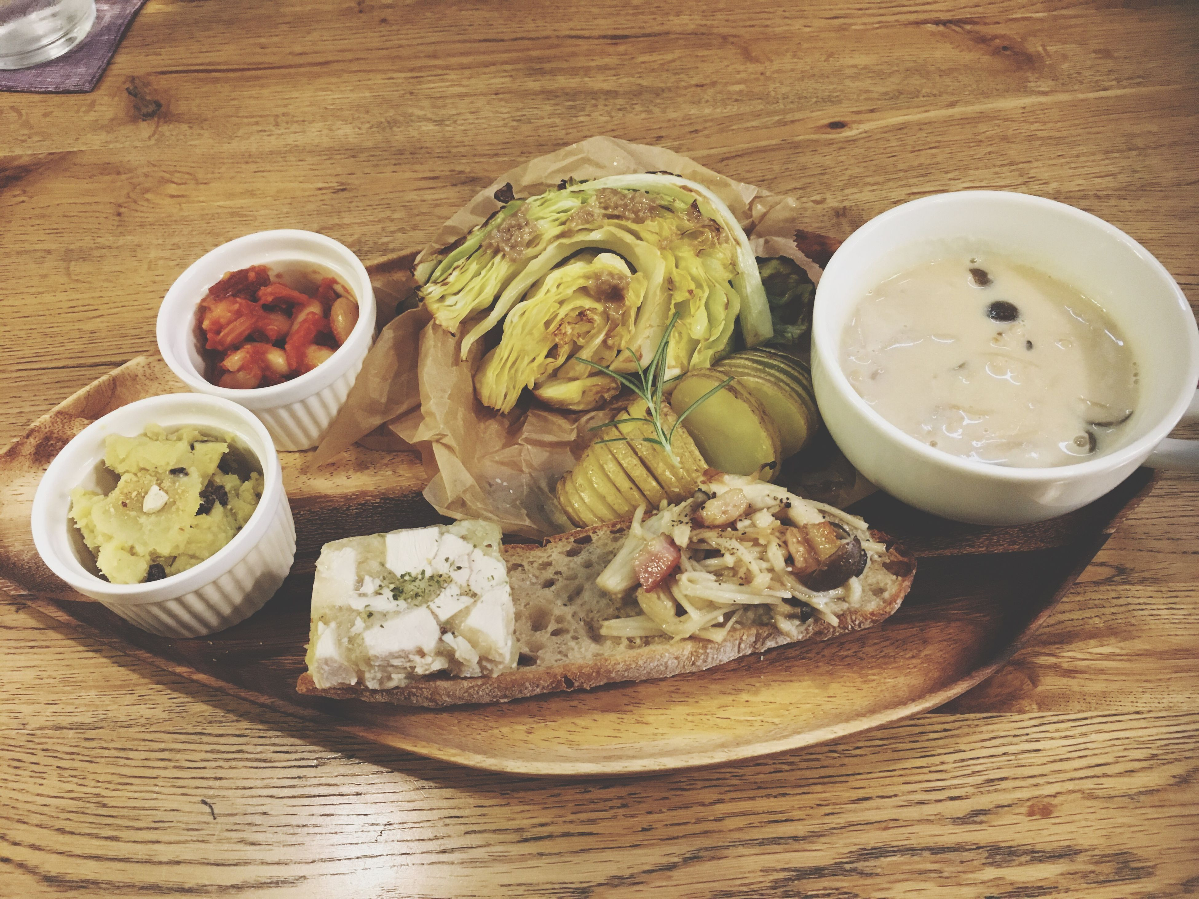 freshness, food and drink, food, table, ready-to-eat, bowl, healthy eating, indoors, no people, close-up, day