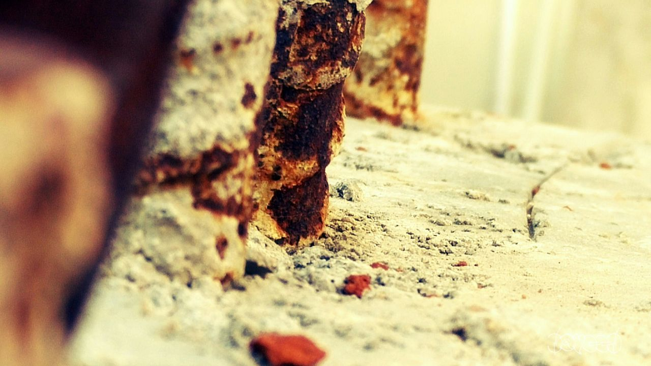 Rusted Metal  Color Os Super Macro Oneplusone Mobile Photography Showcase March