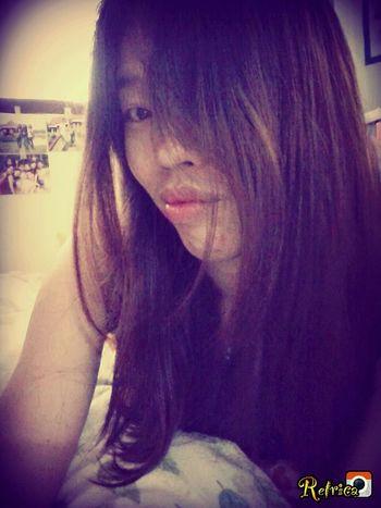 That's Me Selfie Retrica Beauty