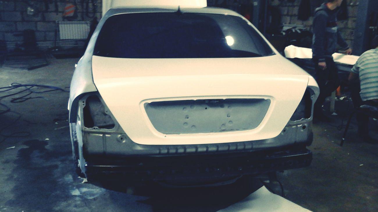 Workschop Stiker32 Hello World STREET CAR Tuning Cars унеча