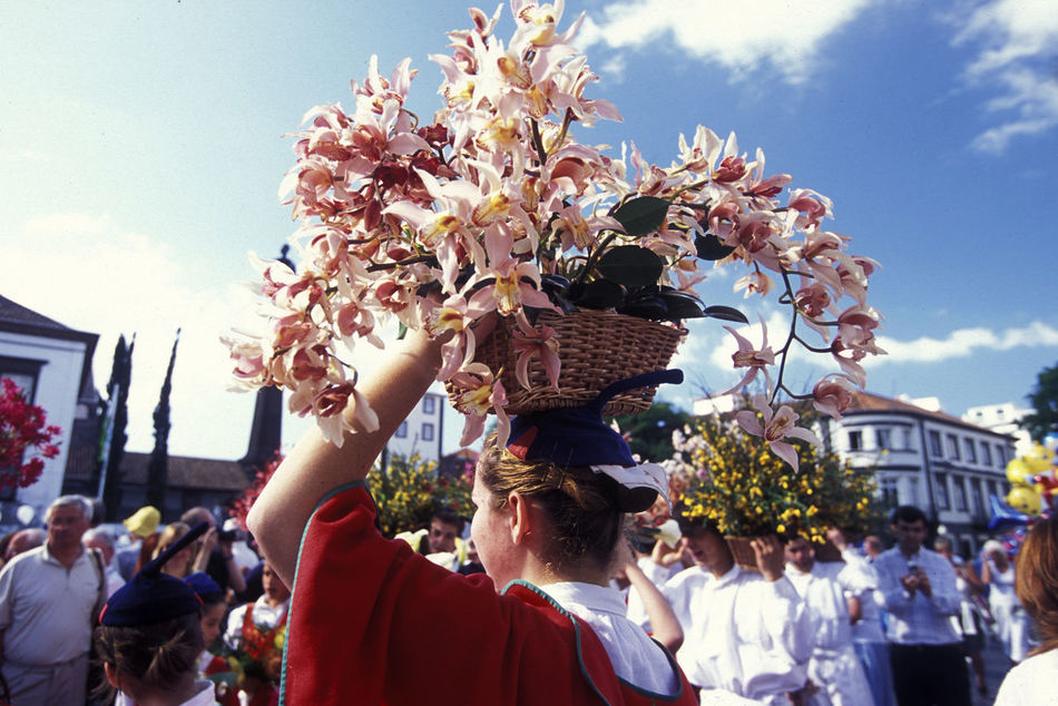 Beautiful stock photos of fasching, Arts Culture And Entertainment, Basket, Carnival, Carrying On Head
