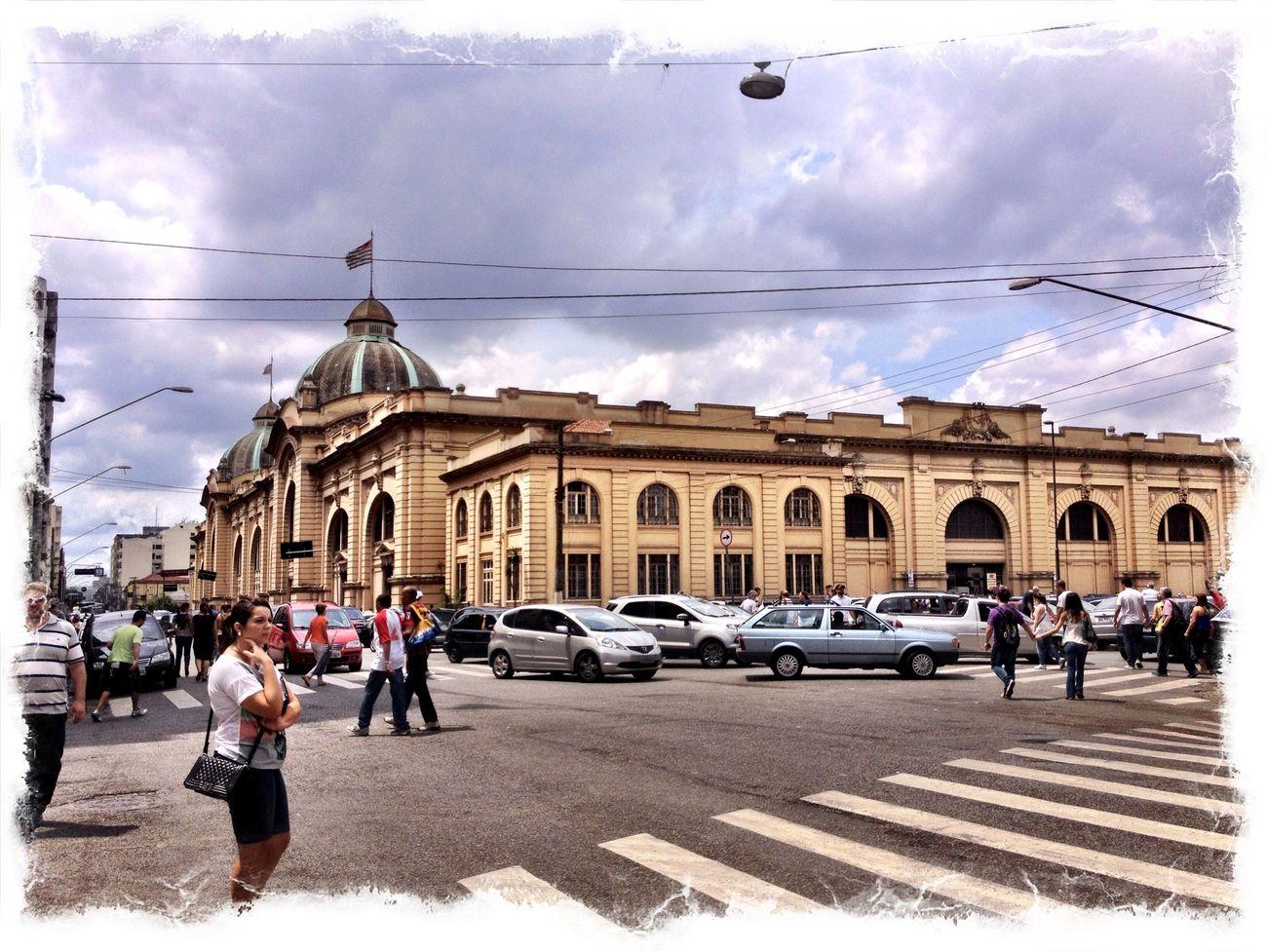 Mercado Paulistano