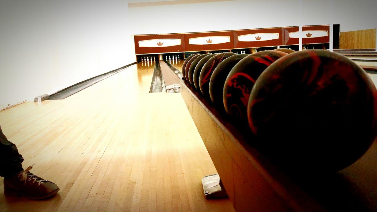 Bowling Fun Bowling Alley The Cabin Enjoying Life
