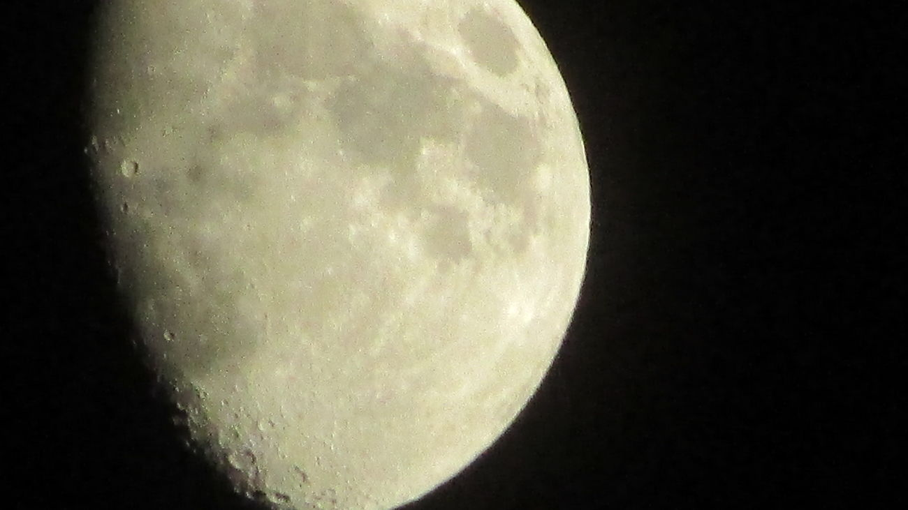 June 14  Moon Shots Up Close And Personal Cadillac Pure Michigan