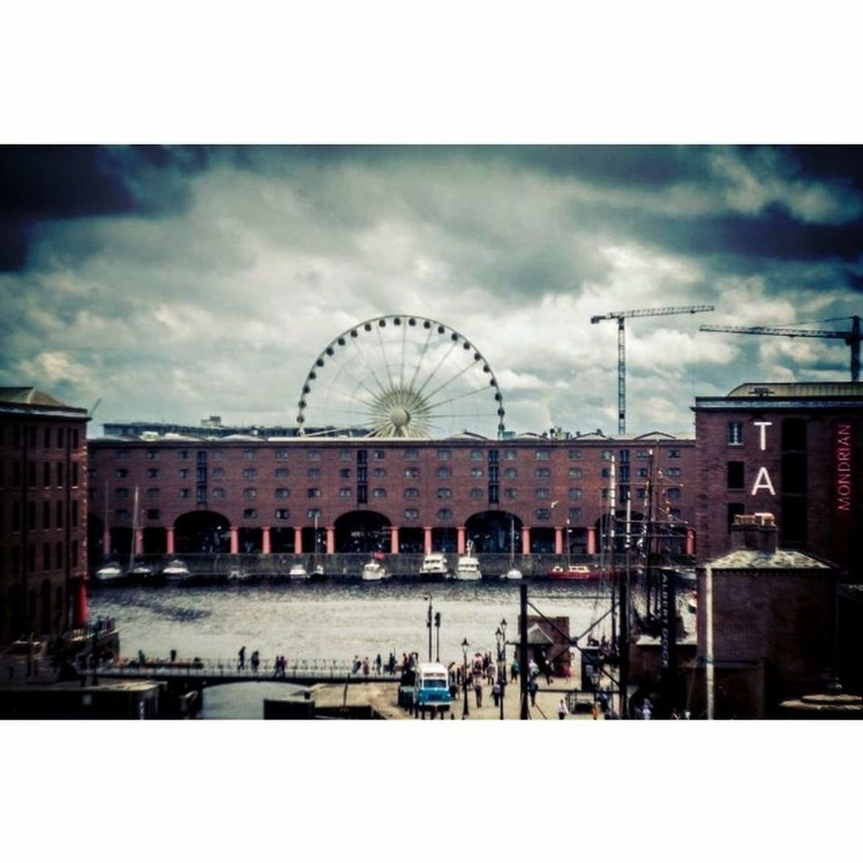 Liverpool Liverpoolpride Trip Polishgirl Wycieczka Holiday Summer Love Polishphotographer England Instadaily Photooftheday