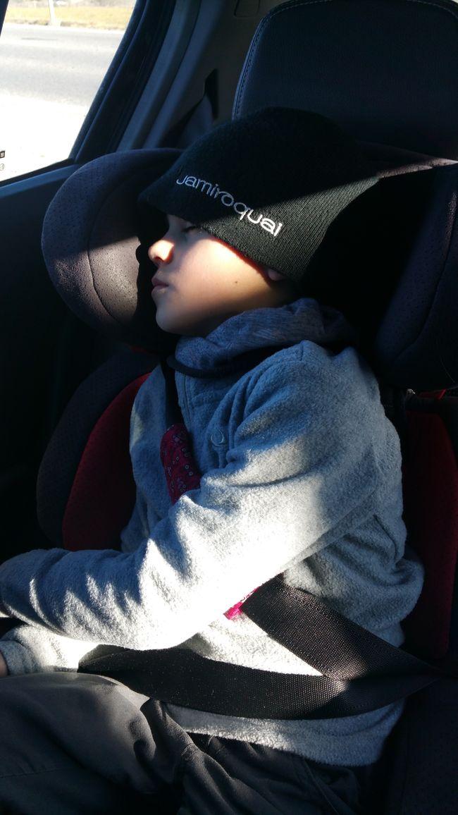 Inconditional Love  Sleeping Child Jamiroquai