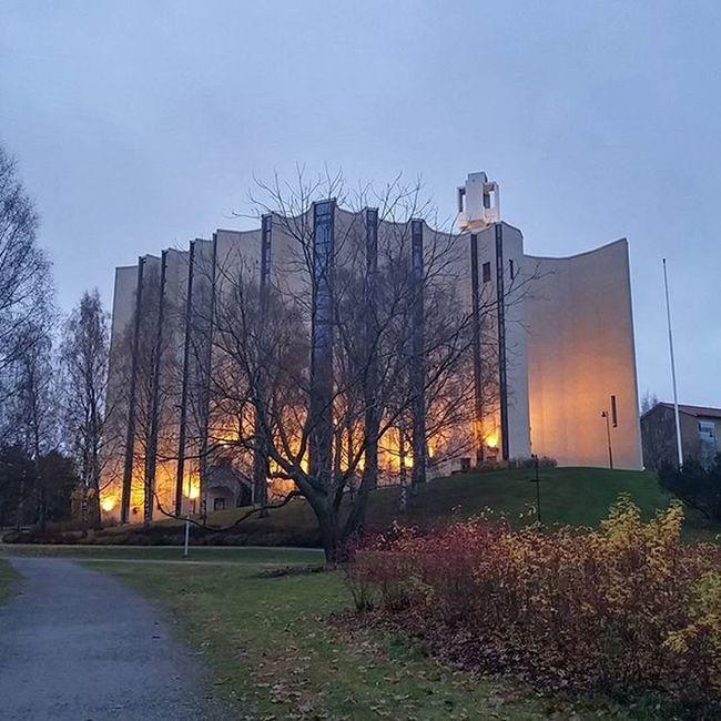 Kalevankirkko Kaleva Kirkko Church arkkitehtuuri Architecture Arquitectura Iglesia Eglise Tampere Tamperelove Visittampere Suomi Finland Finlandlovers Finnishmoments Visitfinland