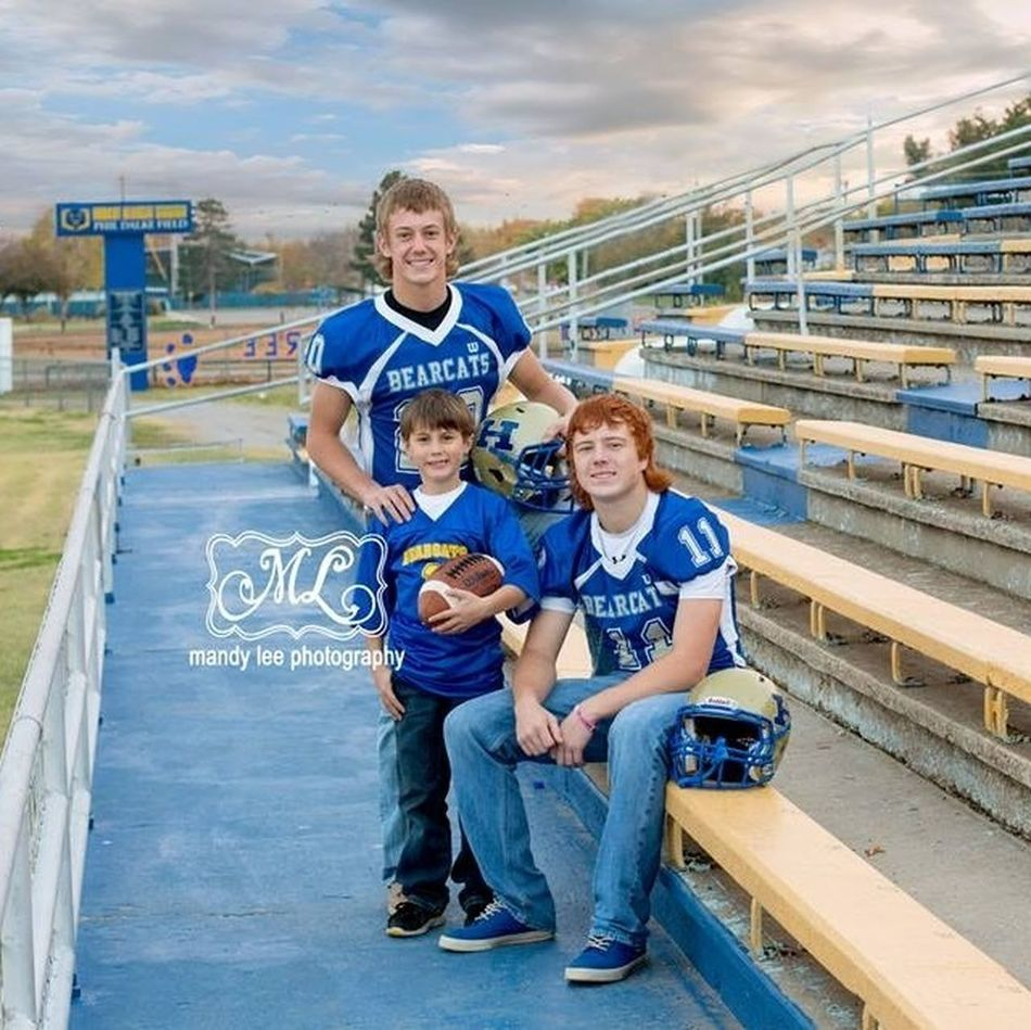 My three boys!!! My Son Proud Mommy Highschool My Boys