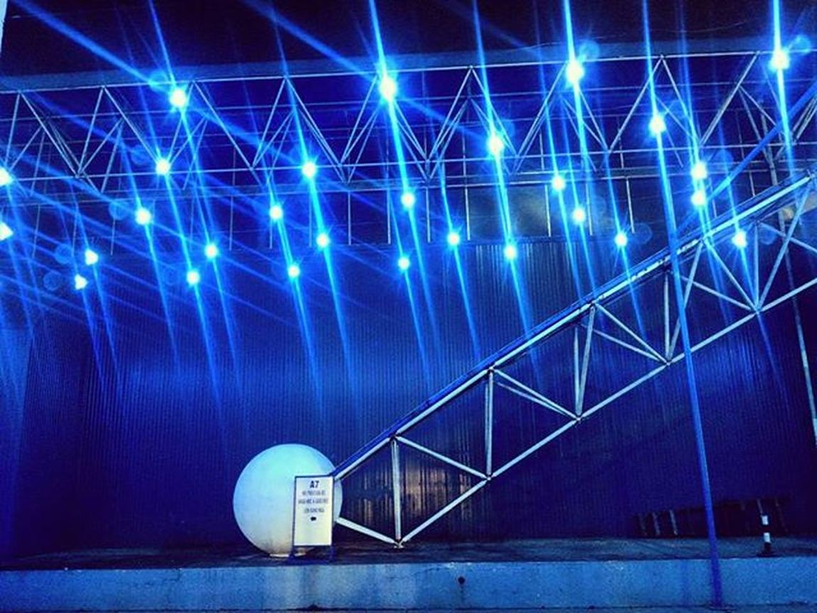 Blue Light Xanh Loe Sang Byminnsonn