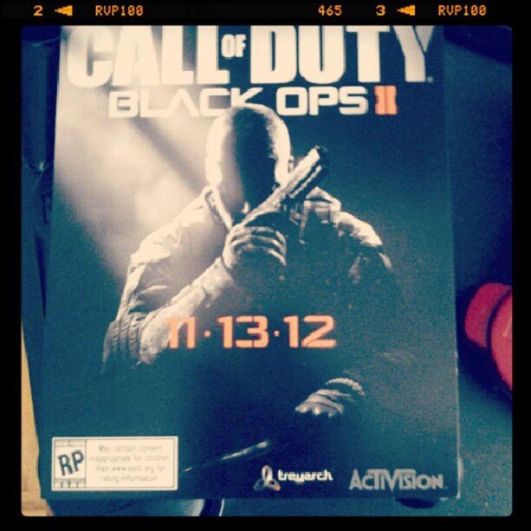 Yep Call_of_duty