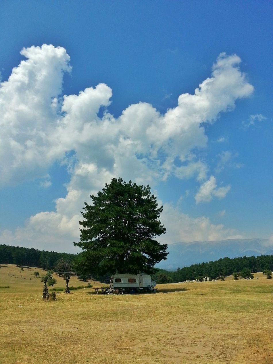 Camping Montains    Keles Kocayayla Naturelovers Turkey Travel Karavan Hello World Enjoying Life