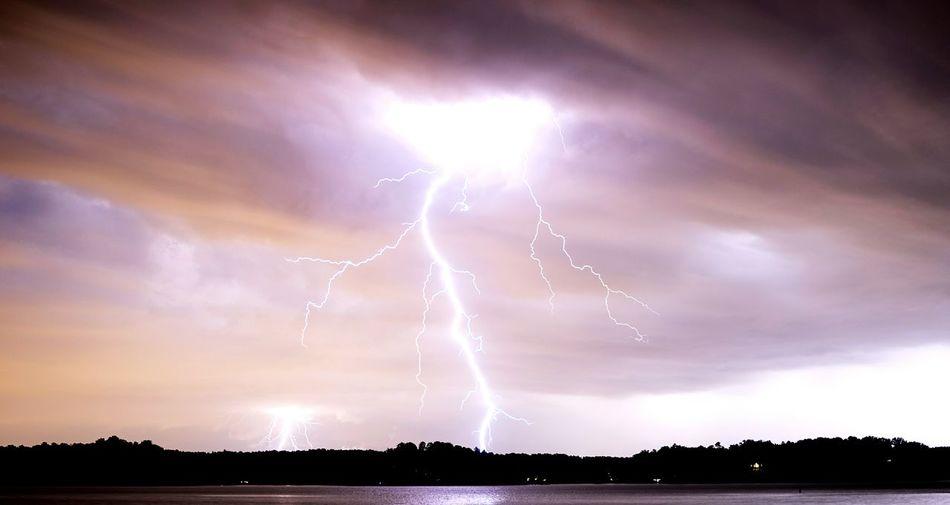 Beautiful stock photos of storm, Cloud - Sky, Dramatic Sky, Lightning, No People