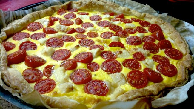 Cheese Cheesecake♥ Pie Pizza Pie Cafe Salted Pie Tomatoes Tomatoes Pie Vegetable Vegetable Pie