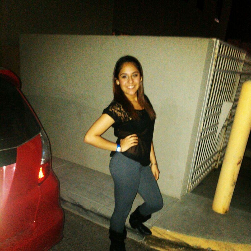 Club Alive :)